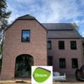 .: Vrijstaande houtskeletbouw woning | door 3bouw