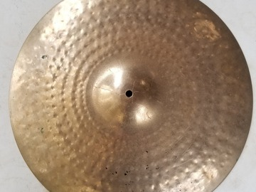 """Selling with online payment: UFIP Bionic Heavy Ride Cymbal 20"""" 2920G Brilliant Finish"""