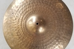 "Selling with online payment: UFIP Bionic Heavy Ride Cymbal 20"" 2920G Brilliant Finish"