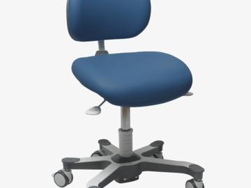Nieuwe apparatuur: Vela werkstoelen bij Dentalair