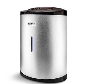 Nieuwe apparatuur: Airsteril luchtbehandelingssystemen bij Dentalair