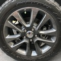 Selling: Set of four 20in Jeep Grand Cherokee Wheels and Tires