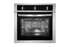 For Sale: 600mm 58Litre Oven, 5 Function, Stainless Steel