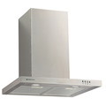For Sale: 600mm Canopy, Slim Box, Stainless Steel, LED