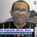 Website Announcement: Earth Wind and Fire, Sheldon Reynolds interview