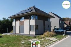 .: Vrijstaande BEN nieuwbouwwoning | door Aannemingen Hofman