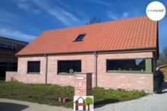 .: Vrijstaande nieuwbouwwoning | door Aannemingen Hofman