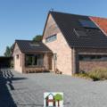 .: Halfopen nieuwbouwwoning | door Aannemingen Hofman