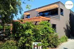 .: Beio Ecologische BEN woning | door Aannemingen Hofman