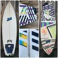 "For Rent: Lost Weekend Warrior Surfboard 5'10"" x 20"" x 21/2"""