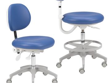 Nieuwe apparatuur: A-dec werkstoelen bij Arseus Dental