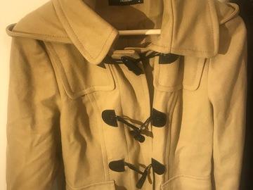 Myydään: Hallhuber Coat