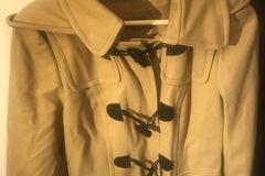 Selling: Hallhuber Coat