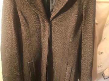 Myydään: XS coat