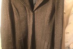 Selling: XS coat
