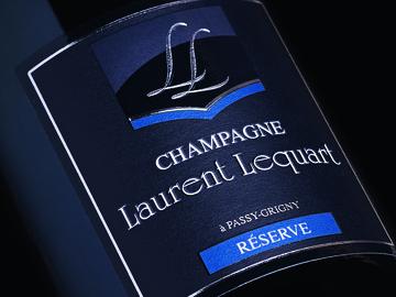Vente avec paiement en ligne: Champagne Pur Meunier Extra Brut