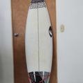 For Rent: 6'0 Shortboard