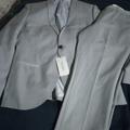 Ilmoitus: Uusi puku 44R