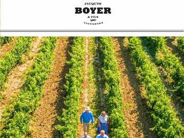Vente avec paiement en direct: Jacques Boyer et Fils Vignerons -Domaine de la Croix Belle