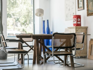 Renting with online payment: Coworking y Estudio Fotagrafia LOCAL29