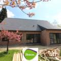 .: Vrijstaande landelijke houtskeletwoning | door 3bouw