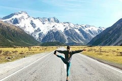Private Session Offering: Slow Flow Yoga