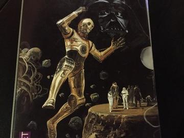 Vente: Livres collector star wars - l'académie de Jedi en coffret