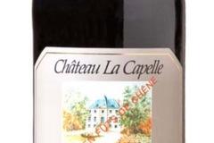 Vente avec paiement en direct: Château la Capelle 2016 Boisée - Médaille d'Or, 1* Guide Hachette