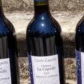 Vente avec paiement en direct: Château la Capelle Capella 2017 Boisée - 1* Guide Hachette