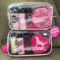 Buy Now: PINK GIFT SETS COCO FAVES & TOILETRIES BAGS