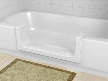 QUOTE/CONSULTATION: CleanCut Bath Steps