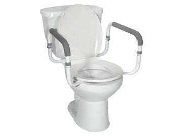 SALE: Drive Medical Toilet Safety Frames