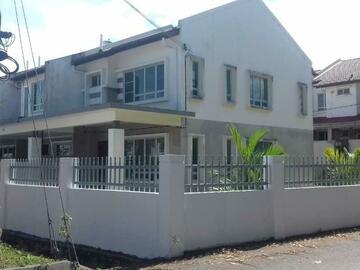 出售: Hillpark 2, Bandar Teknologi Kajang, Semenyih End Lot