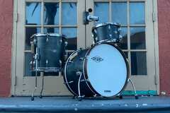 Selling with online payment: ASBA Drums Simone Rock 20,12,14 Premium American Maple, Handcraft