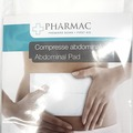 Liquidation/Wholesale Lot: Pharmac Abdominal Pads