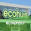 .: De wandopbouw van Ecohuis: enig in zijn soort I door Ecohuis