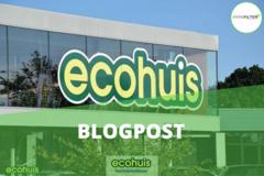 .: BEN is bijna energieneutraal en nog zoveel meer I door Ecohuis