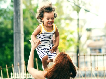 5 Credits: Managing Your Health Habits as a Busy Parent