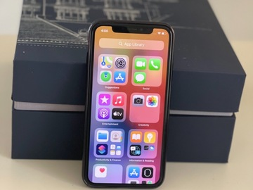 For Rent: iPhone X 256 GB Silver/White colour For Rent $29/monthly