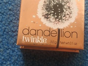 Venta: Iluminador Benefit. Dandelion. Perfecto Estado.