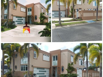 Servicios: Pintura Residencial y Comercial