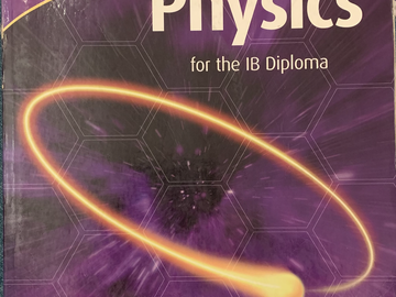 Selling with online payment: Physics SL & HL K.A Tsokos, Cambridge