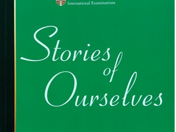 Selling with online payment: Stories of ourselves Cambridge Assessment. Intl Education