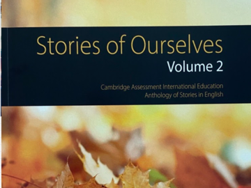 Selling with online payment: Stories of ourselves - Volume 2 Cambridge Assessment