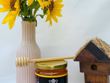 Les miels : Miel de fleurs