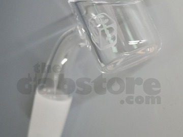 Post Products: 14 MM 45 MALE XL SUGAR BOWL QUARTZ BANGER