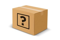 Buy Now: Mixed Mystery Box