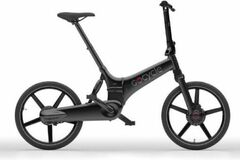 Renting out with online payment: Gocycle GX Folding Electric Bicycle