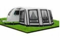 Renting out with online payment: Vango Tuscany 420