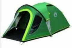 Renting out with online payment: Kobuk Valley 4 Plus Tent
